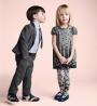 Детская мода от Armani – итальянский городской шик